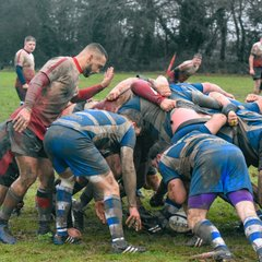 2nd XV vs Whitstable 27.1.18 by Rebecca