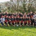 1st XV vs Uckfield - Play Off - 21.4.18