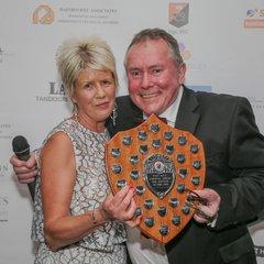 Charity Ball awards 2018 by Kelly Ackary