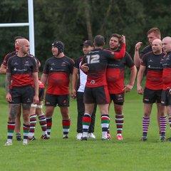 1st XV vs Folkestone 8.9.18