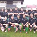 Northallerton Rugby Club vs. Test