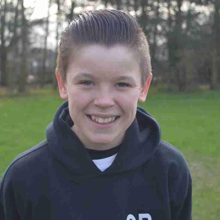Heybridge Swifts Football Club Under 15's Under the Spotlight