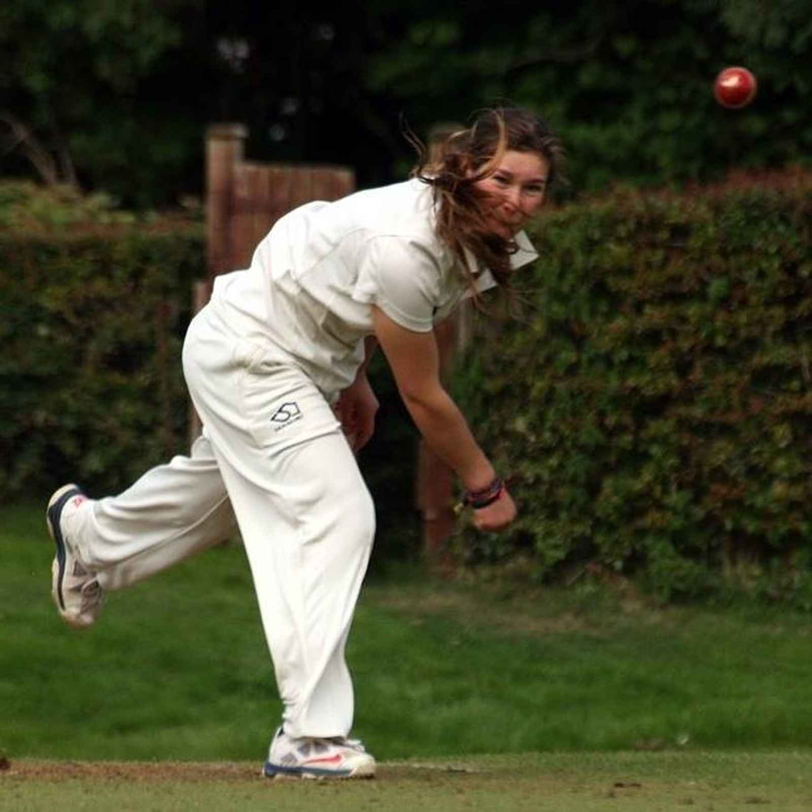 Katie McGill selected for Scotland T20 Qualifier Tour
