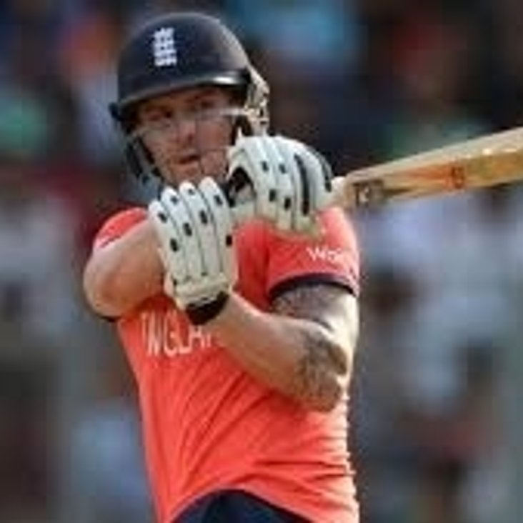 RPCC to play Jason Roy XI in July charity match<