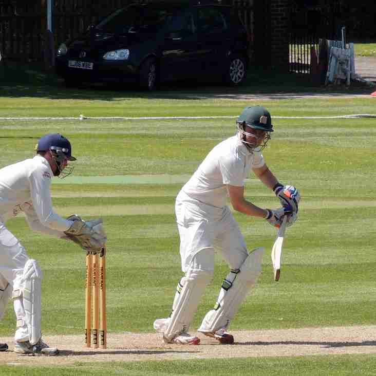 Murtagh 71 sets up winning total at Ashtead