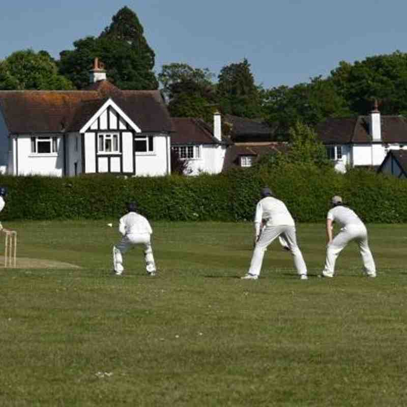 3s v sutton May 2018
