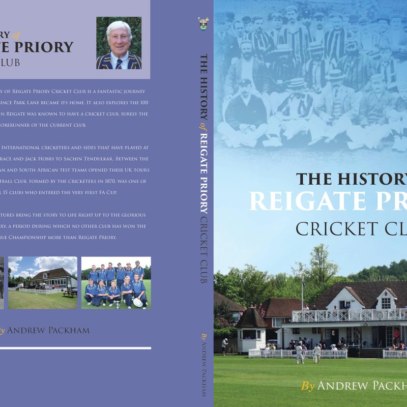 Celebrate RPCC book launch on 9th November