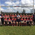 1st XV beat Nailsea & Backwell 24 - 26