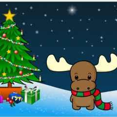 Christmas party Burnage RFC Academy