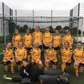 Ladies Triumph Against Spalding