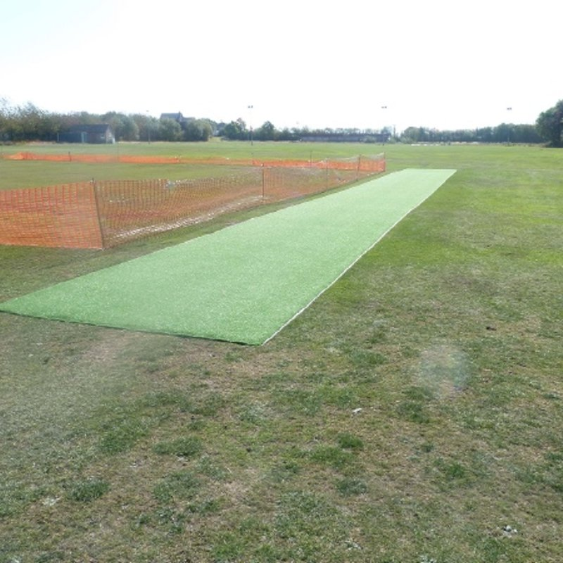 Funding for New Pitch Covers Approved!