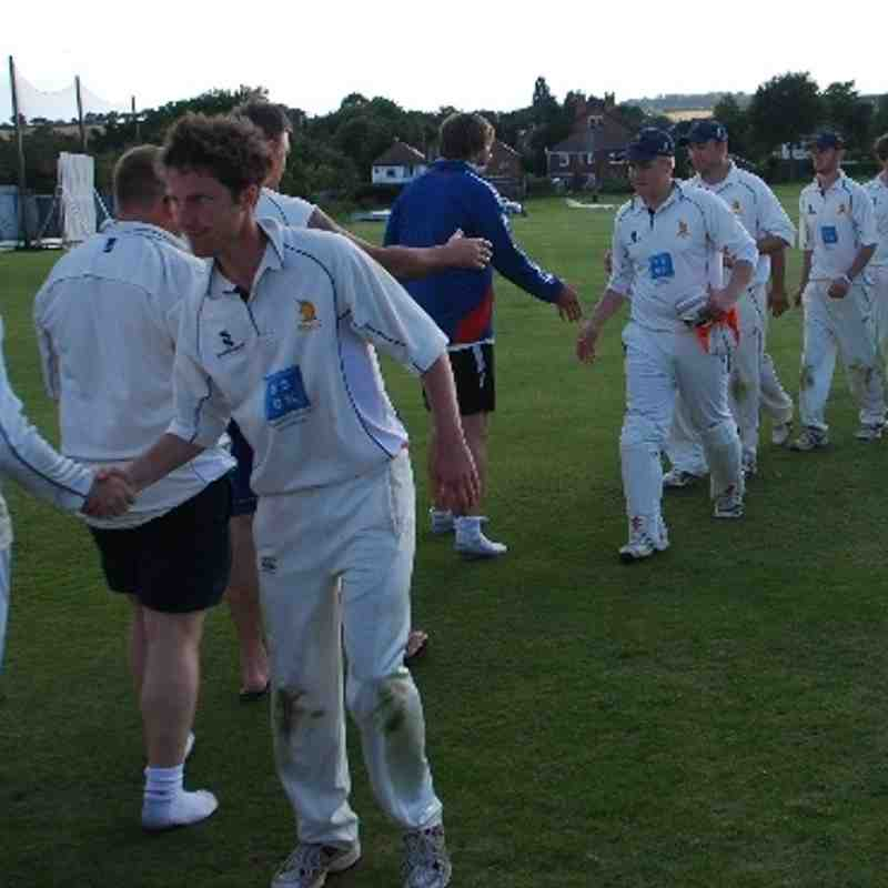 Conisbrough V Wombwell Yorkshire Council Play Of