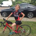 MRFC's Emma Taking on 80 miles this Sunday starting at Allianz Park!