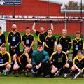 Spa lost to High Flying Redditch