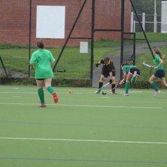 Ladies 2s v HARBOURNE 5 - Sat 10 Sep 2016