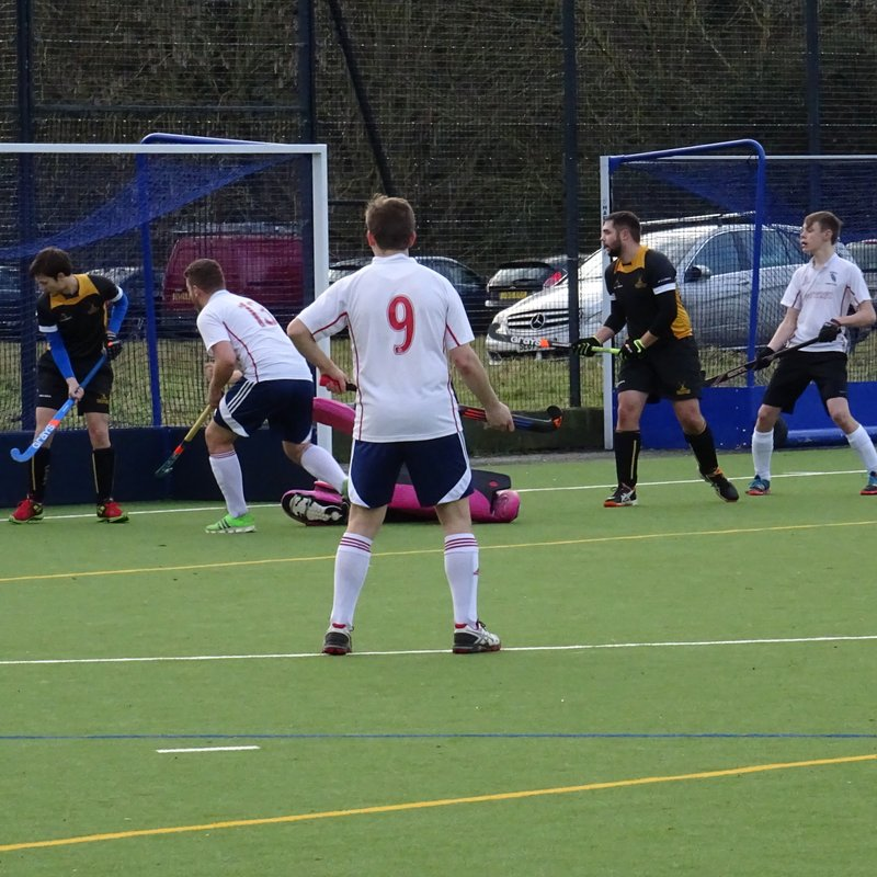 Droitwich lose out to Redditch