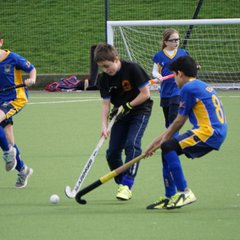 Droitwich Spa Worcestershire Tournament U13s March 2017