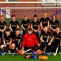 Evesham Hockey Club 1 - 1 Droitwich Spa Hockey Club
