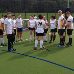 Droitwich Spa Hockey Club Hockey Fest September 2017