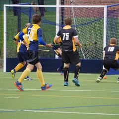 Droitwich Spa Hockey Club vs Leominster September 16 2017