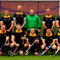 Men's 2s lose to West Bromwich Hockey Club M2s 1 - 5