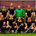 Men's 2s lose to Hampton in Arden Mens M3s 3 - 5