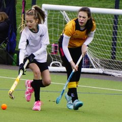 Worcestershire Tournament U14s at Droitwich Hockey Club December 2018