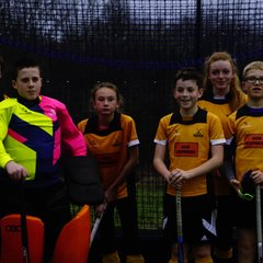 Redditch Worcestershire Tournament Under 14s January 13 2019