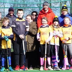 Bromsgrove Worcestershire Tournament Under 12s March 10 2019