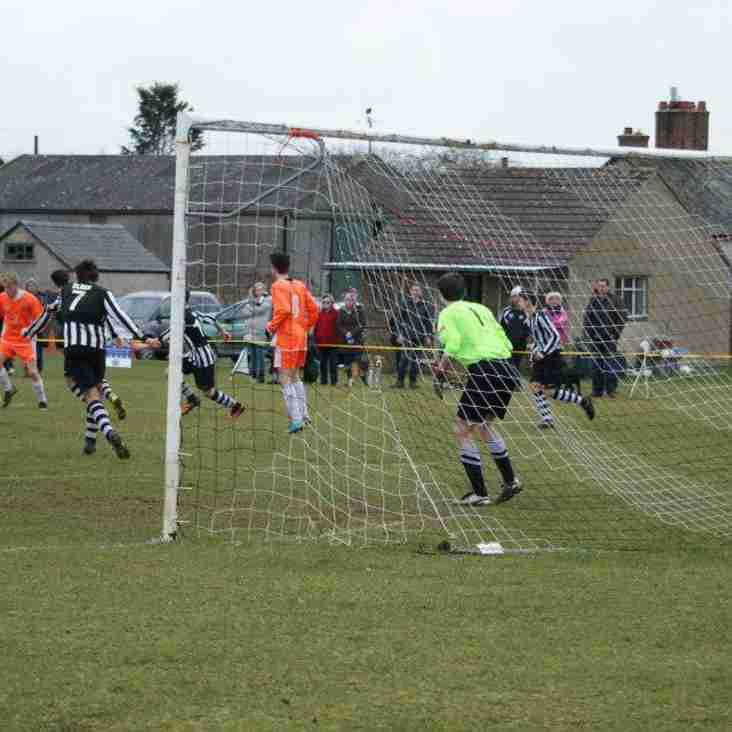 EXPERIENCED GOAL KEEPER REQUIRED FOR OUR FIRST TEAM