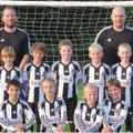 Chadlington U9  vs. Halse United U9