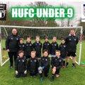 Moreton Rangers (YOUTH) U9  vs. Halse United U9
