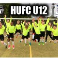 HUFC - UNDER 12 lose to AFC Dunstable U12 Blues 3 - 2