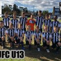 HUFC - UNDER 13 lose to City Colts Youth U13 Cobras 1 - 5