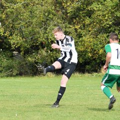 HUFC U18 STRIPES V WANTAGE TOWN FC