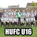 Didcot Town Youth U16 vs. Halse United U16