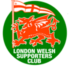 London Welsh Supporters Club Newsletter