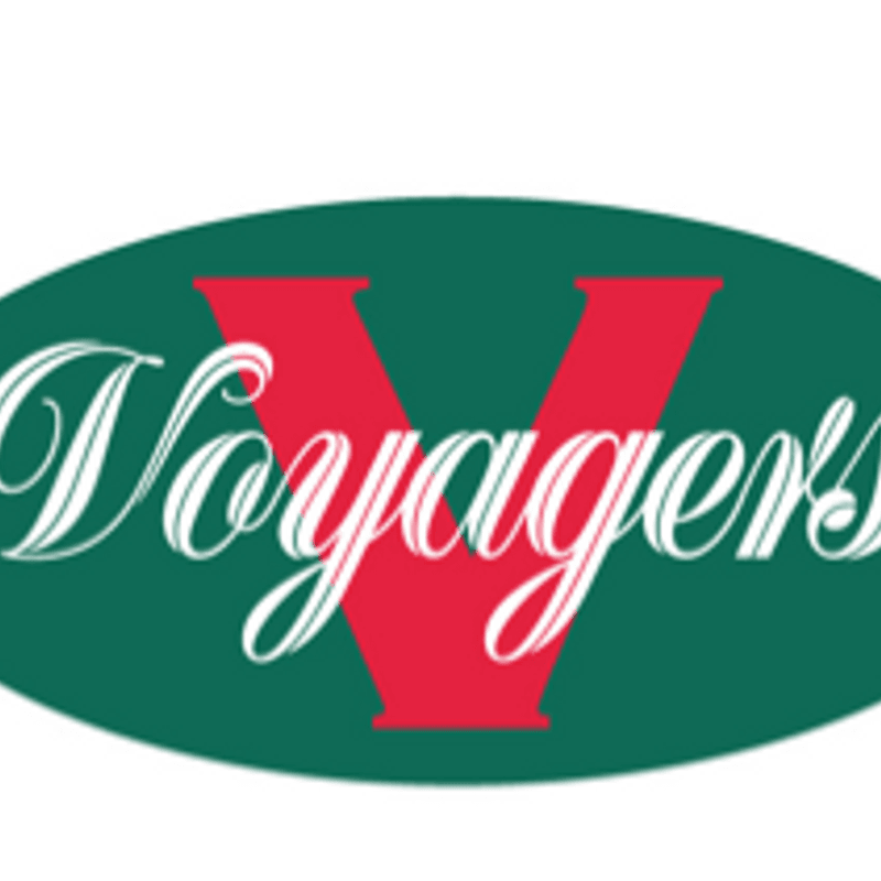 VOYAGERS CHRISTMAS LUNCH, AUCTION & RAFFLE DRAW