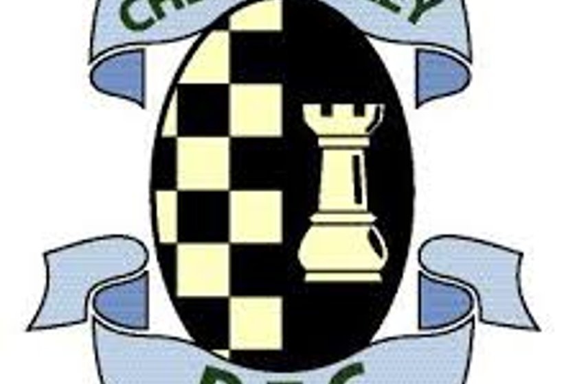 Under 18 lead Chess Valley 71 - 33