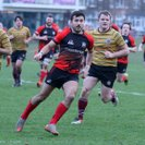 London Welsh retain home record