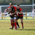 1st XV Clock Up Thirteenth Straight Win