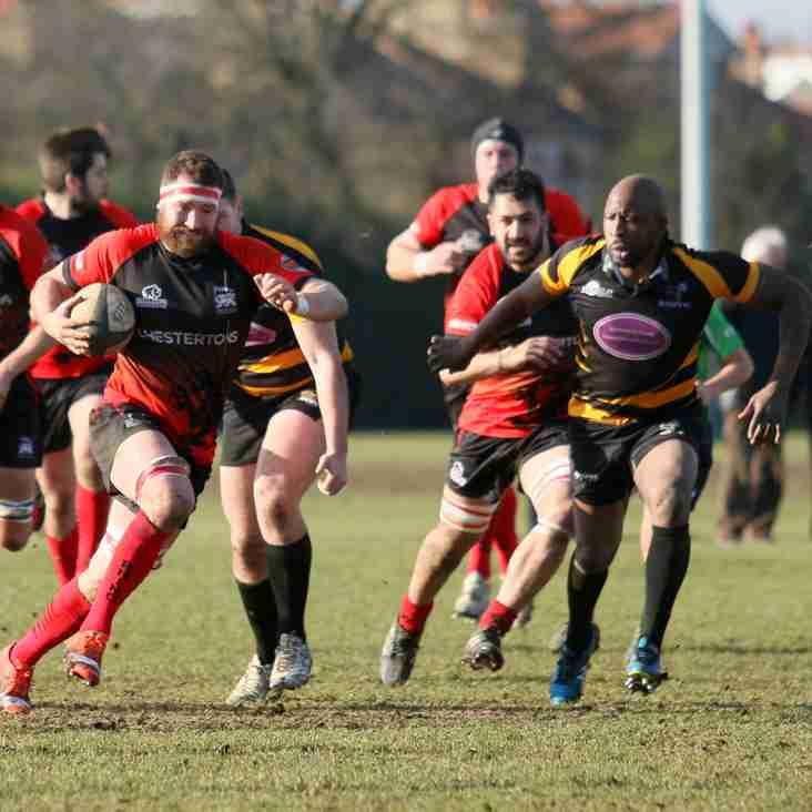London Welsh Rugby Club Weekend Fixtures