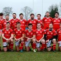 London Welsh Druids vs. Twickenham Development