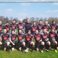 Occasionals (3rd XV) gain promotion