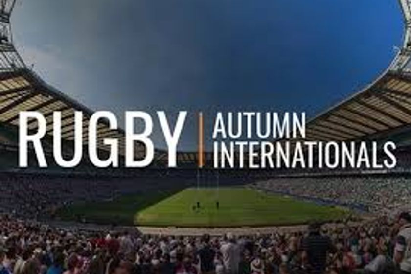APPLICATION FORMS FOR AUTUMN INTERNATIONAL TICKETS 2018