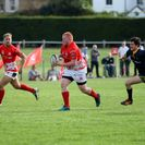 1st XV Delight ODP Crowd With Seven Try Win