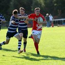Four In A Row For Unbeaten 1st XV