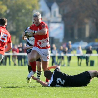 1st XV Win With Bonus Point To Top The League