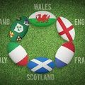 Six Nations International Ticket Ballot