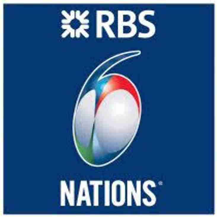 2018 Six Nations Ticket Applications
